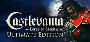 Castlevania: Lords of Shadow - £3.99 @ Steam