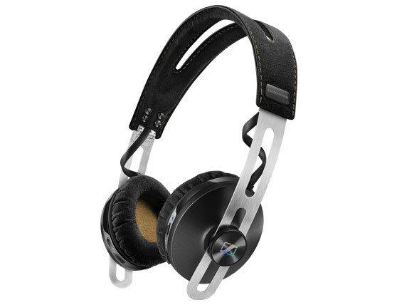 MOMENTUM On-Ear Wireless. 50% Off. £109.50 @ Sennheiser