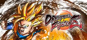 DRAGON BALL FighterZ £26.99@steam
