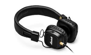 Marshall MAJOR II Headphones £45 delivered @ Marshall