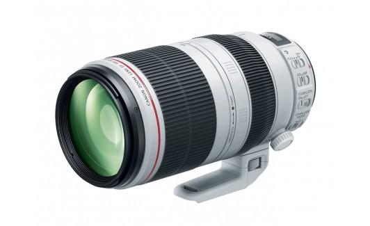 Canon 100‑400mm f4.5‑5.6L EF IS II USM £1684 - £265 cashback @ CameraWorld