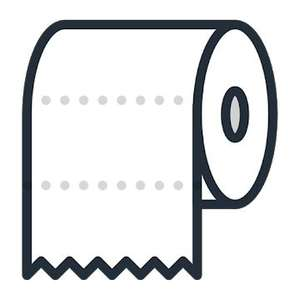 Flush - Crowdsourced Toilets - free on Google Play