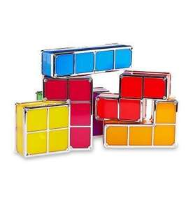 Tetris Light was £18 now £9 C+C @ Asda George