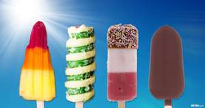 Free Ice Lollies with TCB Snap and Save (£1.50 off a £1.50 spend)