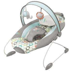 Ingenuity candler smartbounce automatic baby bouncer was £64.99 now £32.49 free c&c @ John Lewis