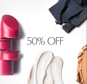 50% off Selected Estee Lauder Items !!