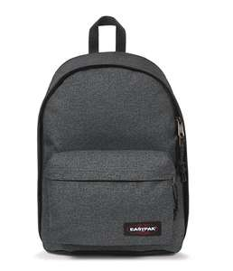 Eastpak Out Of Office Backpack, 44 cm, 27 L, Black (Black Denim) - £25.99 Lowest Price Amazon