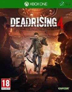 ​Dead Rising 4 (Xbox One)​ £7.99 / ​Fallout 4 (Xbox One)​ £3.49 / ​Destiny 2 (Xbox One)​ £5.99 / Dragon Age Inquisition (Xbox One) £2.49 Delivered (Ex-Rental) @ Boomerang via eBay (More in OP)