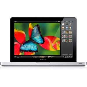 "MacBook Pro i5 2.5 GHz 13"" (2012) 500 GB (Refurbished - Good) £319.99 Delivered with code @ Music Magpie"