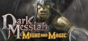 Dark Messiah of Might & Magic £1.07 @ Steam