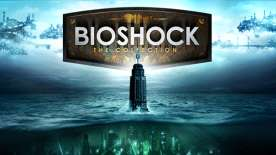 [STEAM] Bioshock collection @ GreenManGaming £7.80 with 'JUNE22' code