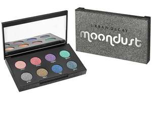 Urban Decay Moondust Eyeshadow Palette £21.90 +  Free Delivery + £10 off £50 Spend w/code at Urban Decay