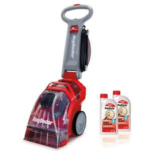 Rug Doctor Deep Carpet Cleaner with 2 x 1L Carpet Detergent £199.99 @ Costco