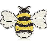 Jones Bee-shaped Wall Clock was £12 now £6 C+C @ Asda George
