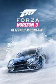 Forza Horizon 3 Blizzard Mountain £6.69 @ Xbox Store (with gold)