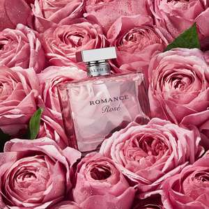 Ralph Lauren Romance Rose 100ml edp + 180 Boots Advantage Card points now £45 with free delivery or click and collect @ Boots