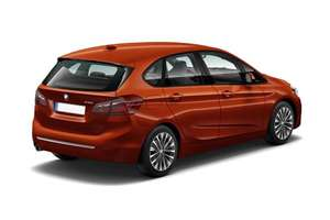 BMW 2 Series Active Tourer 218i 5 Door Active Tourer 1.5 M Sport Car Lease £8,094.26 over 3 years 8,000 miles @ gateway2lease