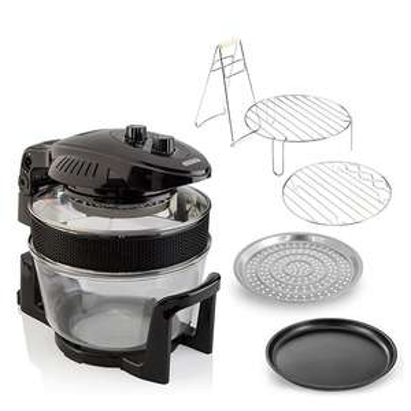 £30 off cookshop Halogen oven plus order codes @ Ideal World £29.99 + Delivery