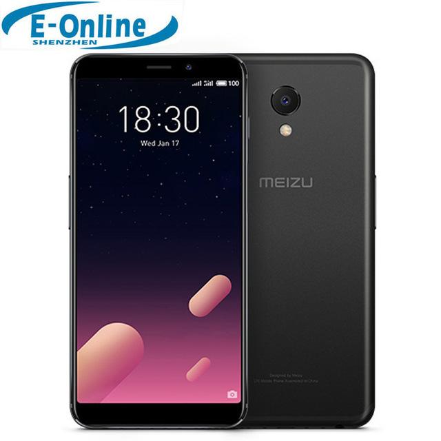 "Original Meizu M6s mblu S6 4G LTE Exynos 7872 Hexa Core 3GB 32GB 5.7"" Full Screen 16.0MP Fingerprint Cell Phone £103.91 @ Ali express / ShenZhen E-Online"