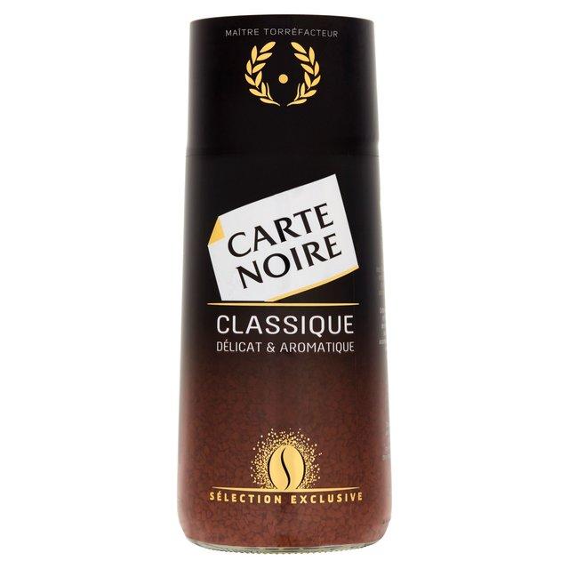 Carte Noire Instant Coffee 200g £4.50 @ Ocado