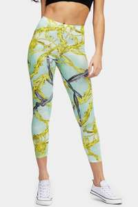 At Least 50% Off 2000 items under £5 items from £2 eg floral or chain print leggings now £2 plus NDD for £1.99 @ LOTD