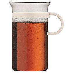 Bodum mugs x4 (white) £10 @Tesco