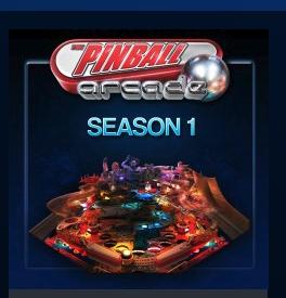 Pinball Arcade PS4 (crippled digitally after 30th June on ALL platforms) £11.99