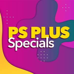 PS Plus Specials at PlayStation PSN Store North America *PayDay 2 £7.59, Steep £11.39, Assassins Creed Rogue £13.67, Battlefield 4 Premium £9.11, Street Fighter V £7.59, The Division £11.39, Mortal Kombat XL £7.59 and more using 2 Day Trick