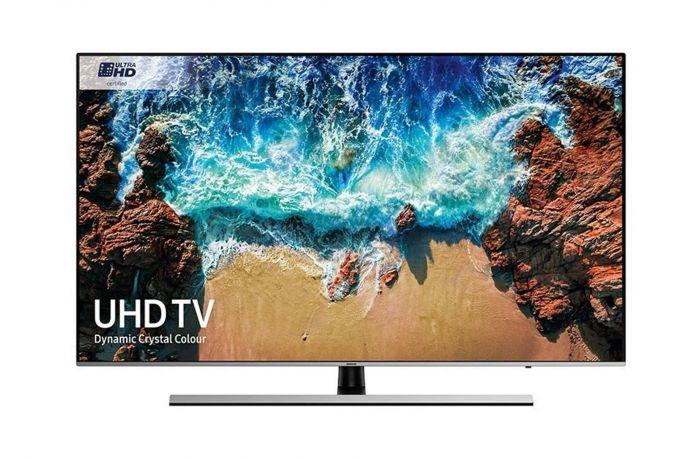 Samsung UE55NU800055 inch 4K Ultra HD HDR 1000 LED TV £1299 at Richer Sounds