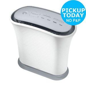 HoMedics 3 Speed Stylish Air Purifier AP-25 RRP £150 only £89.99 @ Argos Ebay using code PICK10