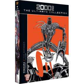 2000AD: The Ultimate Collection: Issue 3: Shakara: The Avenger £2.99 @ Forbidden Planet