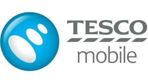 Tesco mobile 20GB 5000MINS 5000TEXTS - £18pm x 12 months - £216 - Starts 27/06