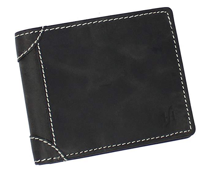 Starhide RFID wallet - amazon lightening deal £9.99 Prime £14.48 Non Prime