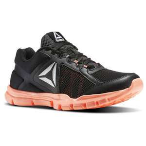 Mens & Womens Yourflex Trainers Now £19.57 / £23.52 delivered at Reebok Outlet (upto 50% Off Sale + Extra 20% Off w/code stack) More in post