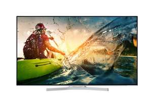 "Finlux 55"" 4K HDR LED Smart TV £309 delivered w/code @ Groupon"