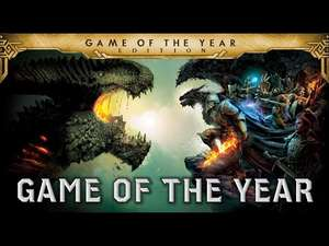 Dragon Age™: Inquisition - GOTY Edition - £7.39 @ Playstation PSN