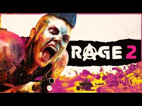 PC - Rage 2 £34.99 / £33.24 with fb code @ cdkeys (preorder)