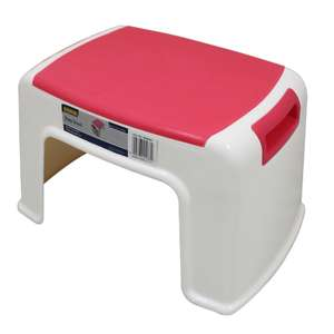 Syneco 1 Step Stool for £2.50 @ Homebase (Free C&C)