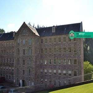 Half price child, adult or family entry to New Lanark UNESCO World Heritage site @ Living Social