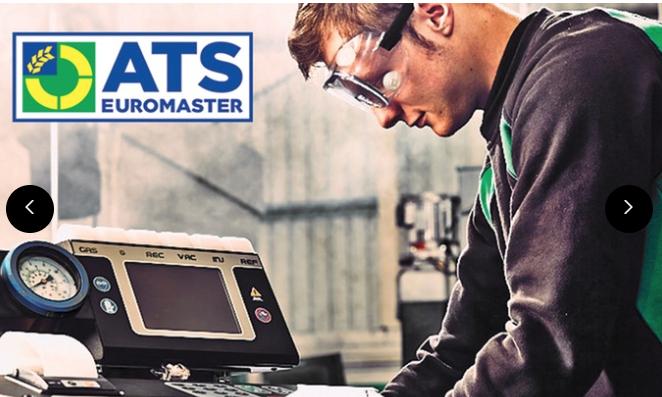 ATS euromaster aircon recharge £34.99 / £33.24 w/code  @ Groupon