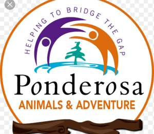 Family ticket to Ponderosa zoo..fully wheelchair accessible! £12 via Radio aire