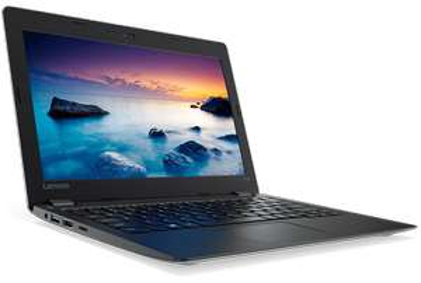 "Lenovo Ideapad 110s (11"" / Celeron Dual Core / 4GB RAM / 64GB Storage) £159.99 w/ 1 year MS Office Sub @ Lenovo"