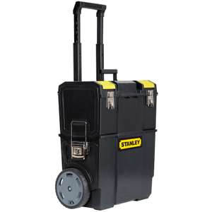 Stanley 2-in-1 Work Centre @ B&M - £29.99