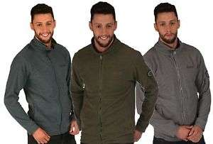 REGATTA MENS SOFT & COSY LIGHTWEIGHT   ZIP UP FLEECE JACKET - £9.98 @ klassyk07 eBay