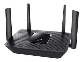 Linksys EA8300 Max-Stream AC2200 Simultaneous Tri-Band Wi-Fi Broadband Route, £49.97 at Ebuyer