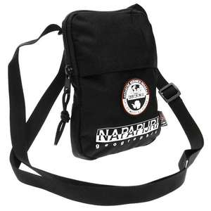 Napapijri Cross Over Bag - £21 + £4.99 Delivery @ USC