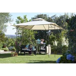 Wilko Steel Gazebo 3x3m was £98 now £73 Delivered @ Wilko