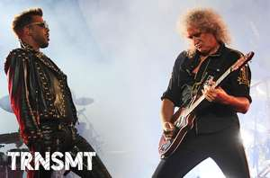 TRNSMT Festival (Glasgow Green) - £32.50 at Itison - Queen + Adam Lambert, The Darkness and more