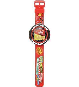 Vtech Cars 3 KidiZoom Watch £11.99 delivered @ Argos eBay