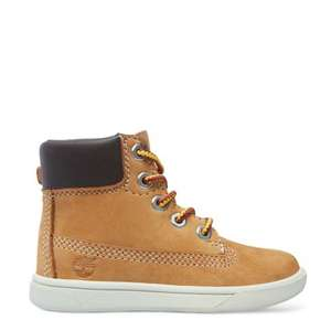 Up to 50% off Sale + An extra 20% off + FREE Delivery / Returns @ Timberland